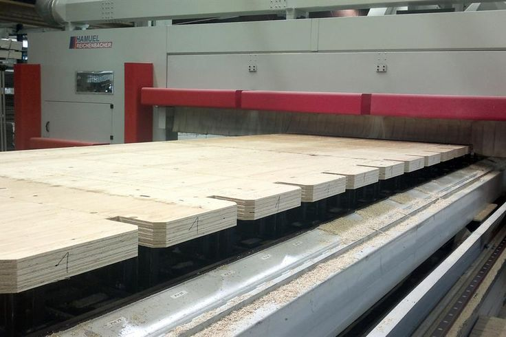 Metsä Wood has delivered products like Kerto and nordic premium timber to Balteschwiler for over 30 years