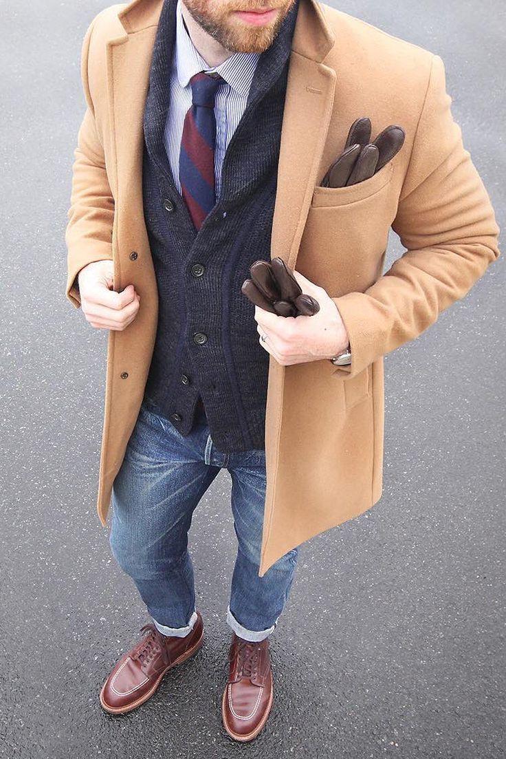 Best 25+ Camel Coat Men Ideas On Pinterest
