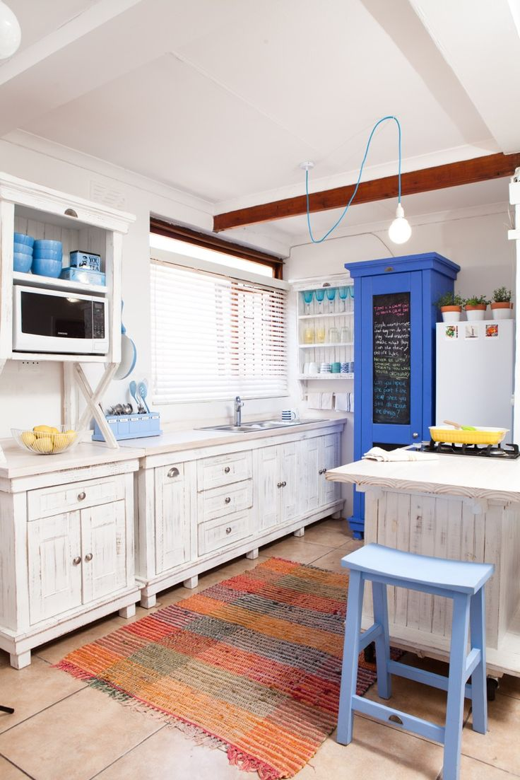128 best Colours in the Kitchen images on Pinterest | Swedish style ...
