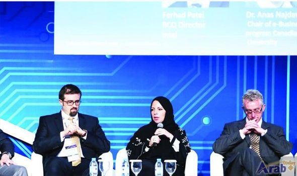 Jeddah Municipality highlights ICT innovations role in…