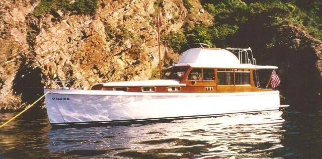 Boats, 1939 Elco Cruisette for sale in Long Beach, California, Ad #20146811