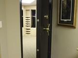 Vault Door - Safes - traditional - basement - miami - by Liberty Safes USA
