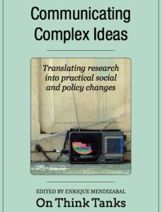 Communication options for think tanks: channels and tools | on think tanks
