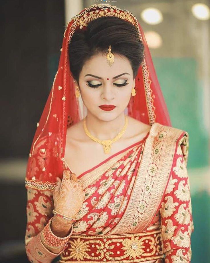 8 Best Nepali Bride Images On Pinterest
