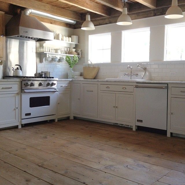 Modern Kitchen Microwave: 1207 Best Images About Farmhouse Kitchens On Pinterest
