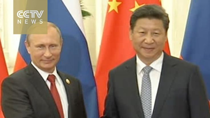 China, Russia expand energy cooperation, multiple deals signed in Beijing