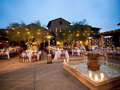 Mayacama Santa Rosa California Wedding Venues 1