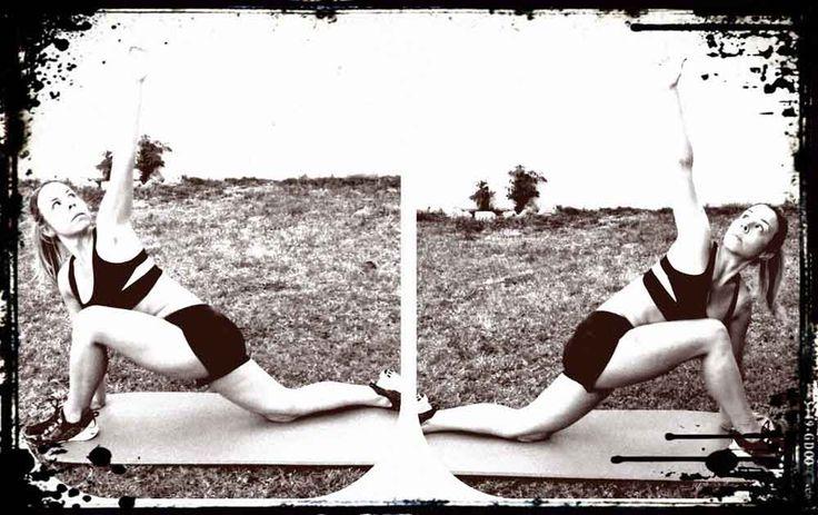 """Pilates a Tu Aire. Disfruta de clases y tutoriales de Pilates donde y cuando quieras."""""""