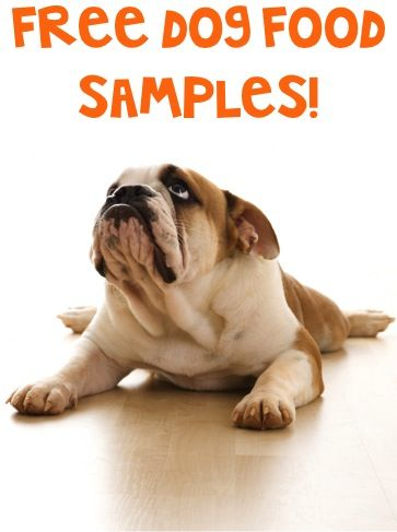 FREE Rachael Ray Nutrish Dog Food Samples! #dogs