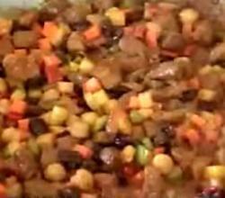 Filipino Pork Menudo Recipe Video by easypinoyfood   ifood.tv