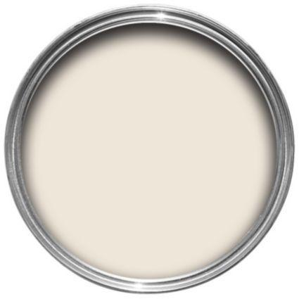 dulux bathroom + almond white soft sheen emulsion paint 2
