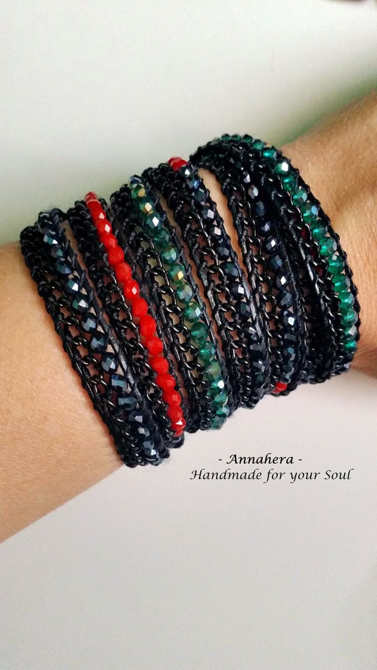 """ANNAHERA"" - handmade for your soul: Nakamol style 1"