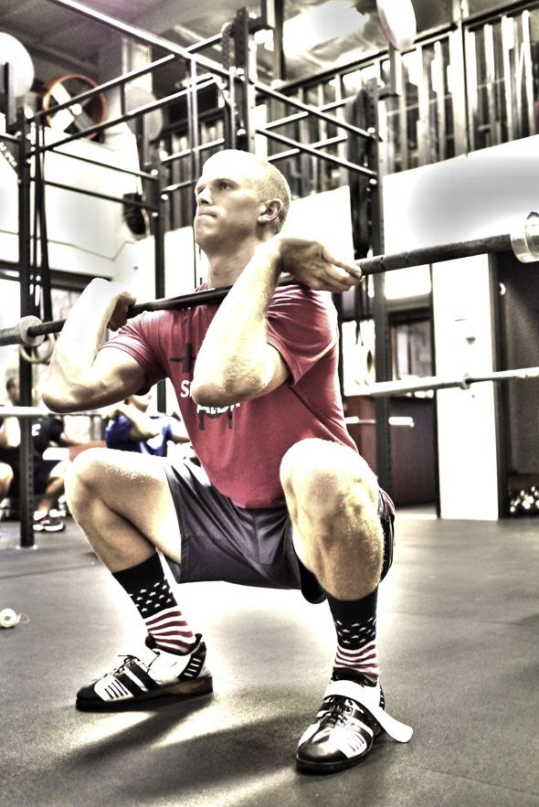 Deep Squats (and mobility exercises to improve yours)   Tabata Times