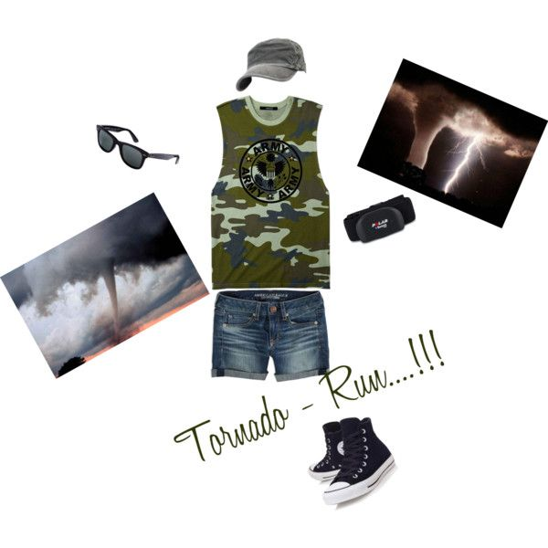"""Tornado-Outfit"" by darksoul29 on Polyvore"