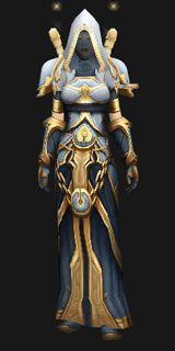 Avatar Raiment - Transmog Set - World of Warcraft