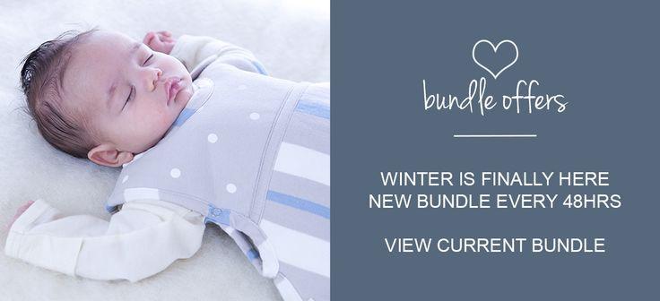 Merino Kids Bundle Offers (Sale)