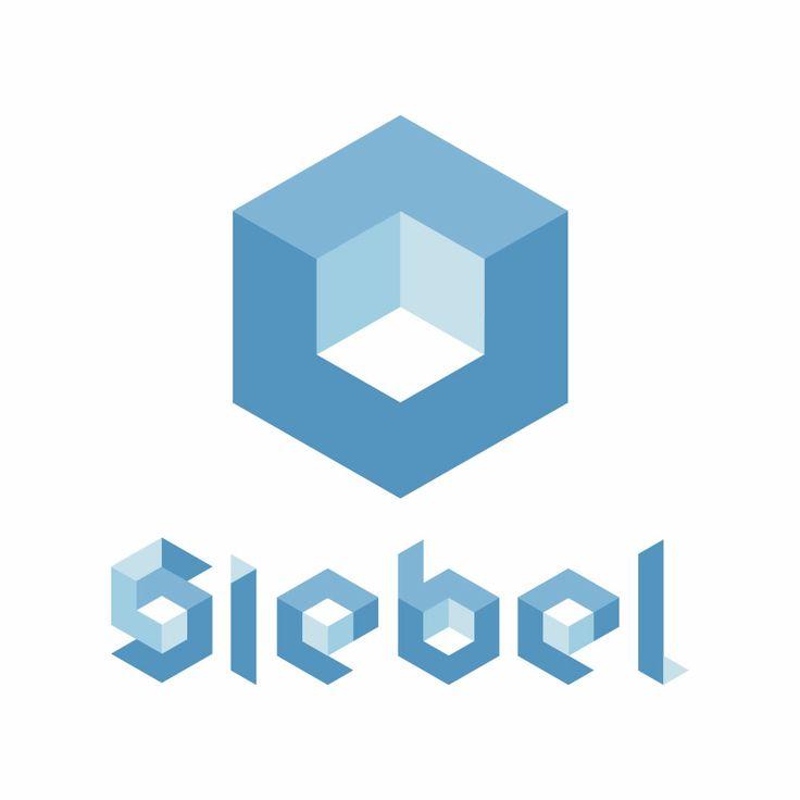 Logo Siebel (CRM webapplicatie voor Aliplast)