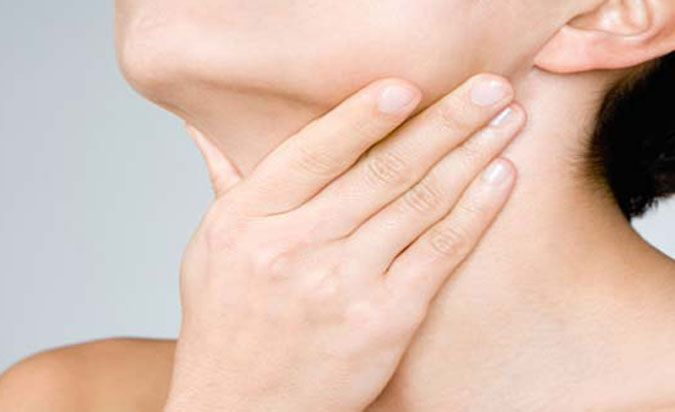 Throat ulcers can be a painful affair and need proper medical attention