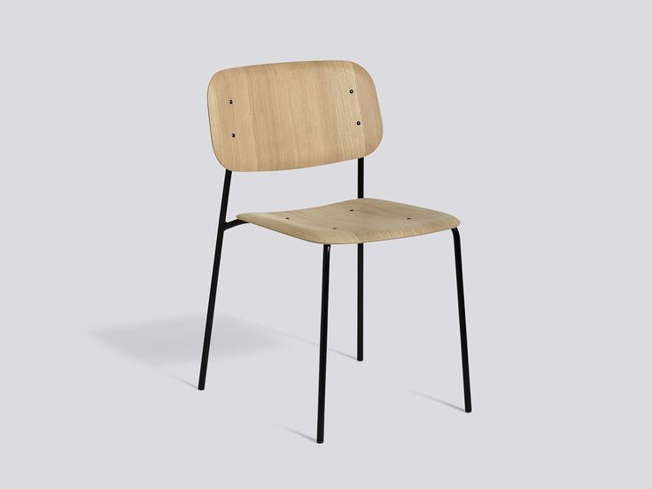 Hay sedie ~ Hay soft edge 10 chair metal frame hospitality design side
