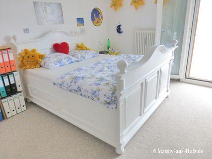 Die besten 25+ Massivholz schlafzimmermöbel Ideen auf Pinterest - silberfische im schlafzimmer