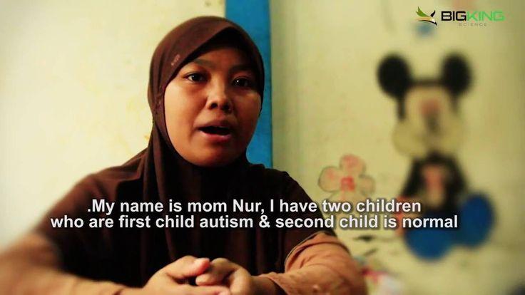 Cara Sehat Alami Terapis Anak ABK| Autis dengan BrakingPlus Nutrisi Maka...