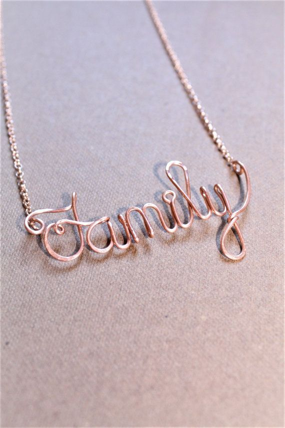 Personalized Nana Glass Top Pendant Necklace Custom Names Handmade Jewelry
