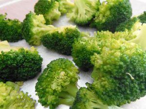 howtofreezebroccoli.jpg - Photo © Erin Huffstetler