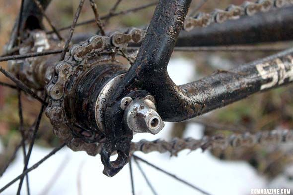 How-To: Singlespeed Conversion (in time for SSCXWC)