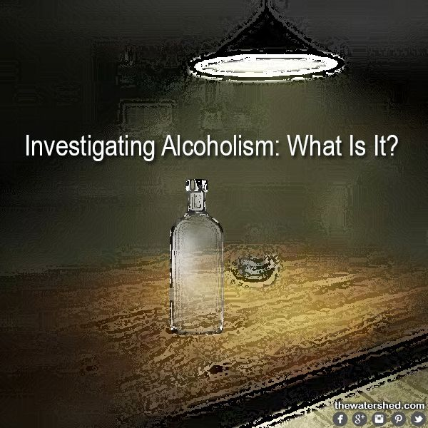 What are the causes of alcoholism? Whether you're suffering from it yourself, or if you're the friend or family member of an alcoholic, you're bound to ask the question at least once. #alcoholism #alcohol #science