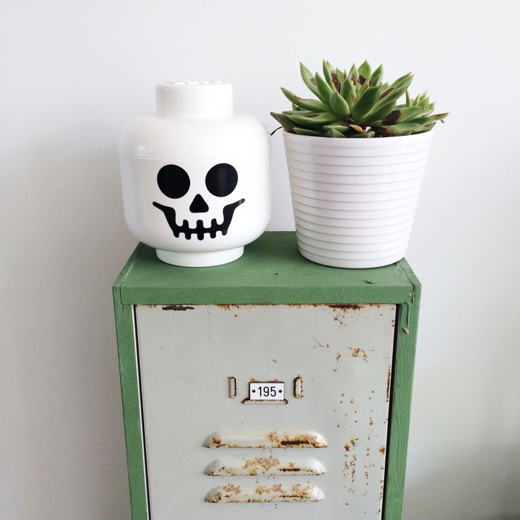 Details in my home #lego #storage #vintage #cactus #interior #styling