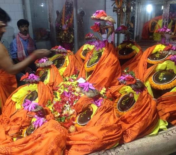 Ekadash Rudra