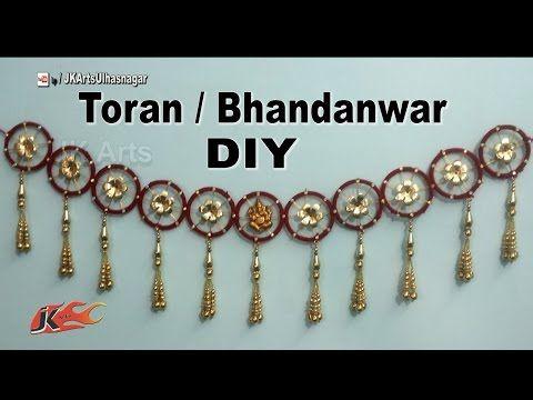 1000 Images About Toran Door Hanging On Pinterest
