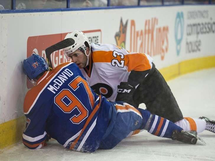 Is Gary Bettman OK with Connor McDavid getting hacked, slashed & eventually injured? Connor McDavid is the kind of brilliant, thrilling attacker who arrives in the National Hockey League once every 10 or 20 years. But how long McDavid lasts in the NHL is another question, given how league officials either refuse to penalize or to properly penalize the various infractions against the phenom.