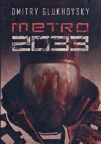 Nowe wydanie pierwszego tomu fantastyczno-naukowego cyklu Metro Dmitrija Glukhovsky'ego – Metro 2033.  Rok 2033. Świat po zagładzie nuklearnej. Ocalali walczą o przetrwanie w sieci moskiewskiego metra...