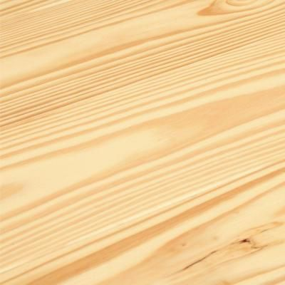 Lovely Antiqued Wire Brushed Natural Pine 3/4 In. X 5 1/8 In. Wide X Random Length  Solid Hardwood Flooring (23.3 Sq. Ft. /case)