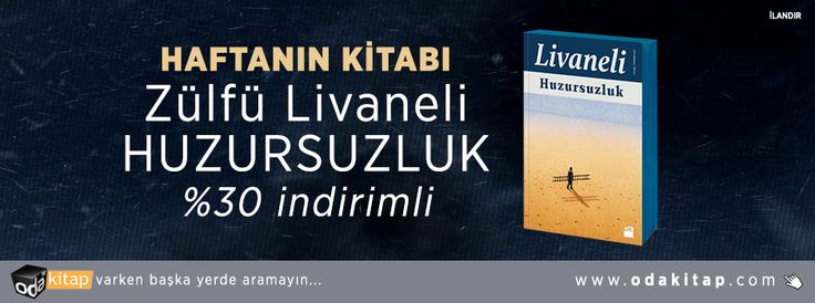 Reklam: Livaneli
