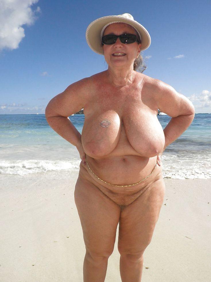live granny sex