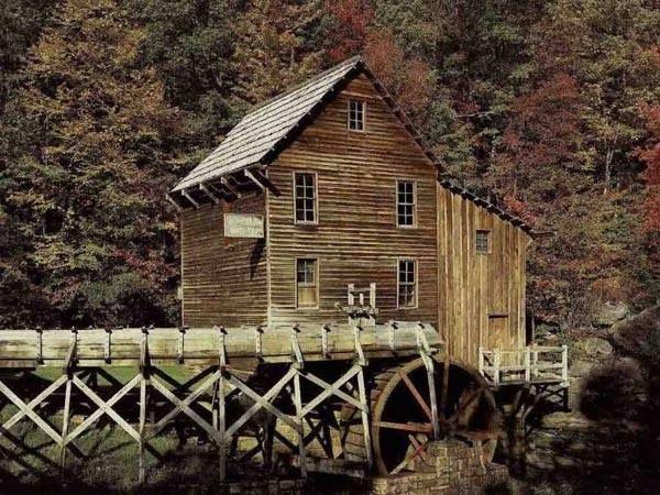 Maison-moulin