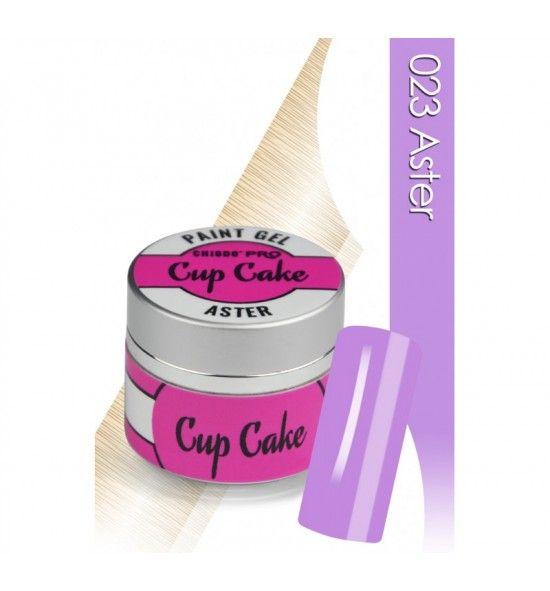 #chiodopro #gel #żele #paznokcie #żelowe #nails  http://chiodopro.pl/62-zele-linia-cup-cake-5-ml