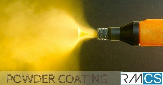 Powder coating can be divided mainly into two types' thermoset powder coating and thermoplastic powder coating.If you have any need of powder coating requirement then contact RM Coating Supplies in Melbourne they would help you with any service or product required pertaining powder coating.