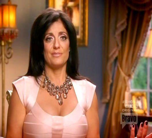 Kathy Wakile Beaded Statement Necklace