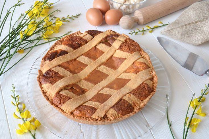 La pastiera napoletana è uno dei dolci più tipici della pasticceria napoletana, e per la sua bontà è un dolce che viene preparato anche in altre parti