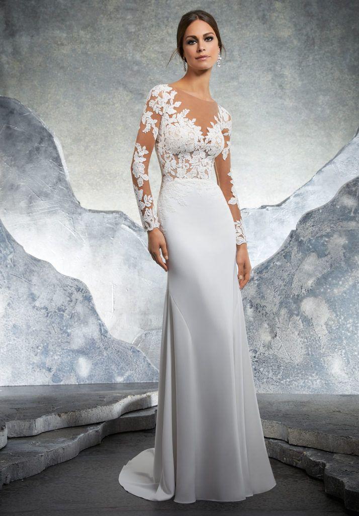 Berühmt Mori Lee Junior Brautjunferkleider Ideen - Brautkleider ...