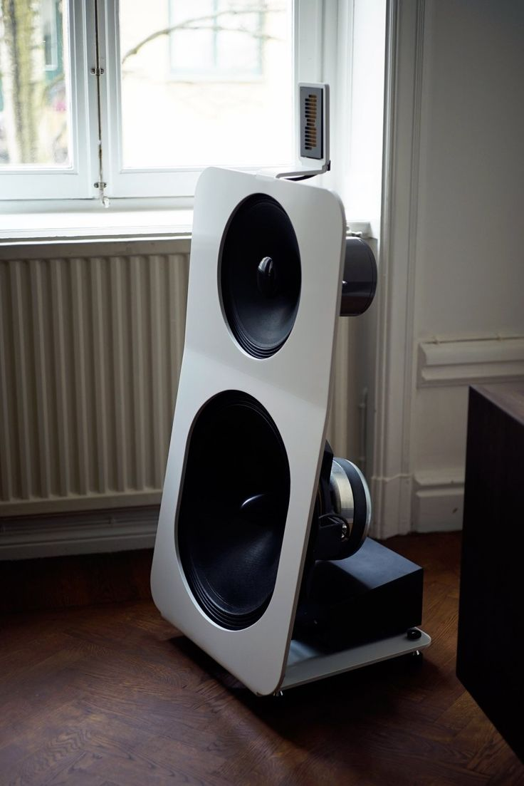 660 best open baffle / full range speakers images on pinterest