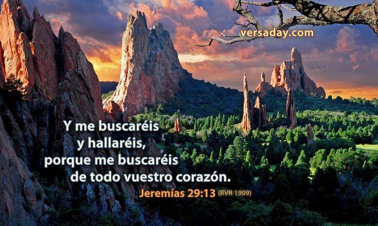 """Después de la desolación de Jerusalén y su retorno del exilio en Babilonia, tendrían que 'buscar a Jehová'; entonces lo hallarían y llegarían a conocer sus caminos (Jeremías 29:13,14). ¿Cómo podrían buscarlo? Una forma sería solicitando su guía mediante oraciones sinceras. Así lo hizo el rey David, quien rogó a Dios: """"Muéstrame, oh Jehová, tus caminos; Enséñame tus sendas."""" (Salmos 25:4)."""
