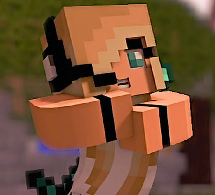 """Minecraft Songs: """"Boys Can't Beat Me"""" Psycho Girl 2: Minecraft:"""