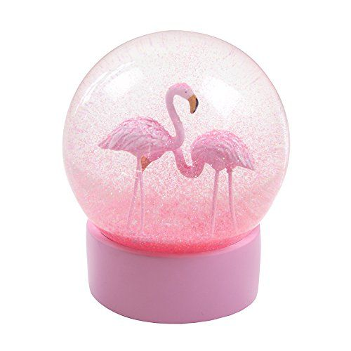Fun Flamingo Snow Globe Talking Tables https://www.amazon.com/dp/B01JSDBUGM/ref=cm_sw_r_pi_dp_x_4QdZybBTQY21Q