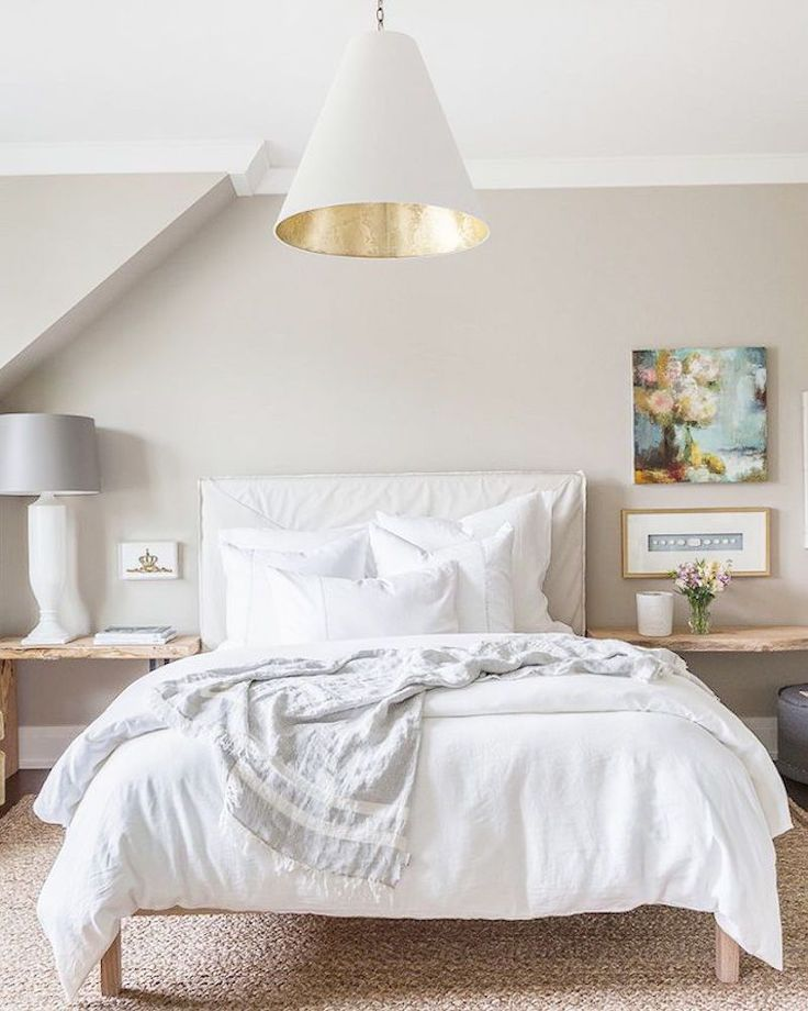 Ridiculously Romantic Beds | Neutral bedding, Cozy bed ...