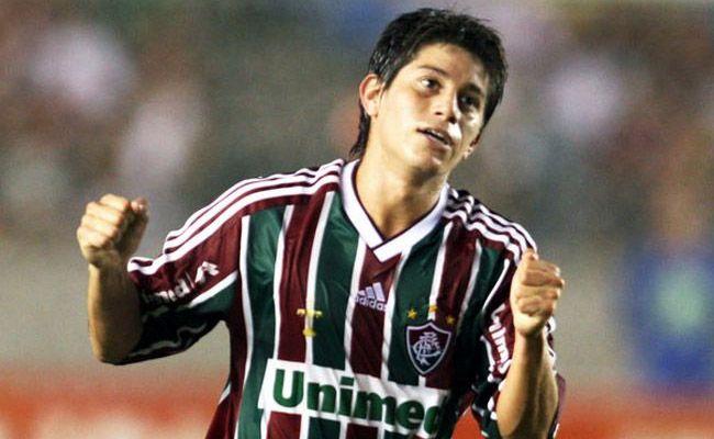 Melhores Jogadores Sul Americanos No Brasil Mantos Do Futebol Imagens Fluminense Fluminense Football Club Fluminense