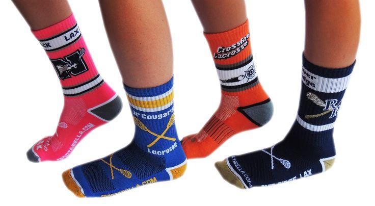 Custom Team Socks - Sportabella